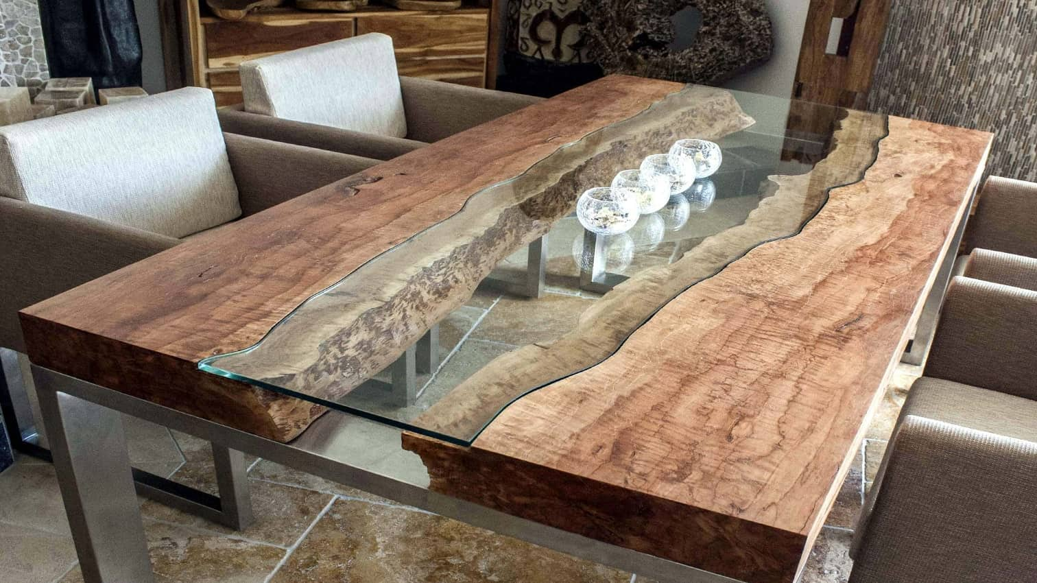 Untergestell Tisch