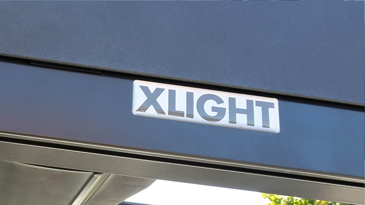 Markise XLIGHT