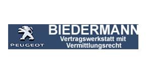 Autohaus Biedermann